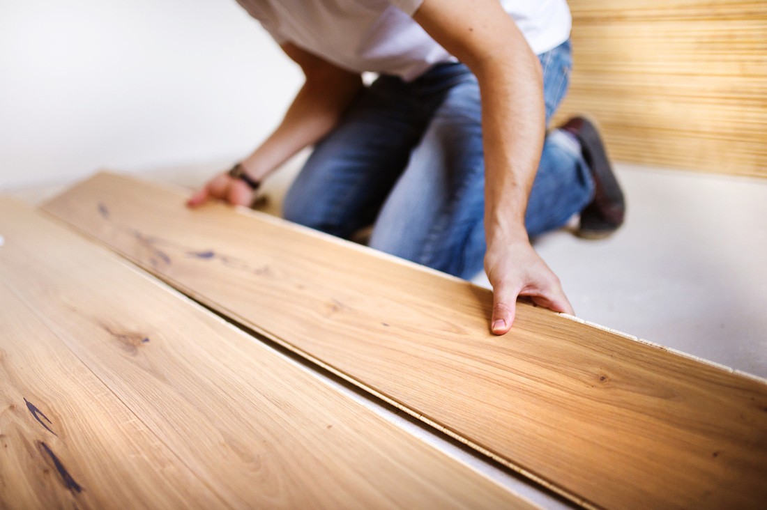 How to select the right flooring for your home golden for Right flooring